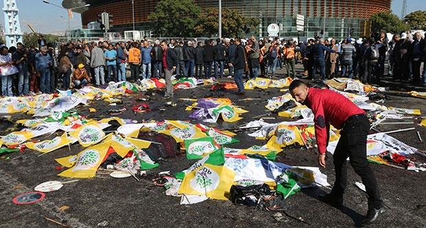 Ankara Massacre