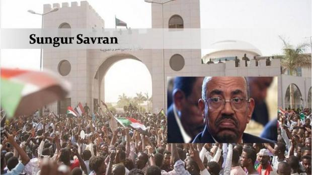 A first victory for the Sudanese revolution: will the people be able