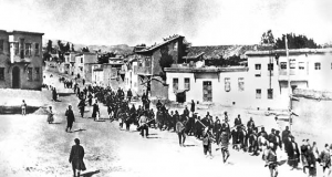 The Armenian Genocide: An Open Wound