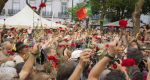 The Carnation Revolution