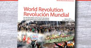 World Revolution #1