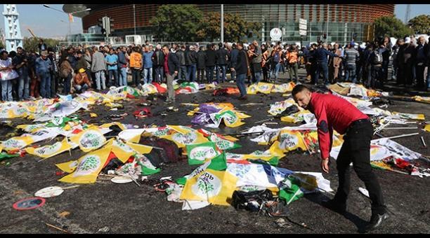 Ankara Massacre
